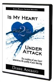 CIs My Heart Under Attack - Part Two - Click To Enlarge